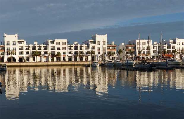 Marina de Agadir