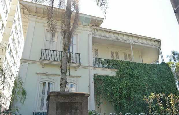 Casa de Martins Corrêa