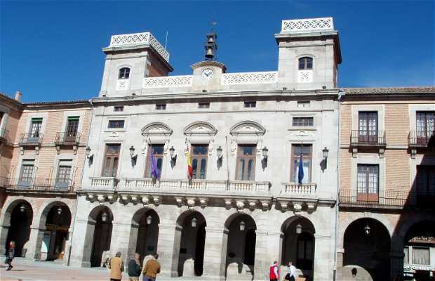 City Council of Ávila