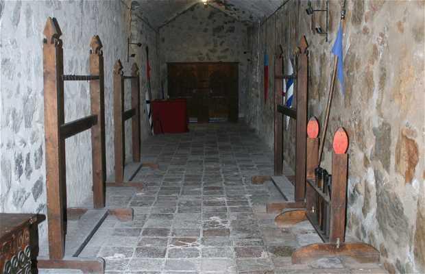 Château de Consuegra