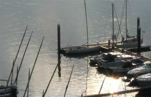 Port of Ribadeo