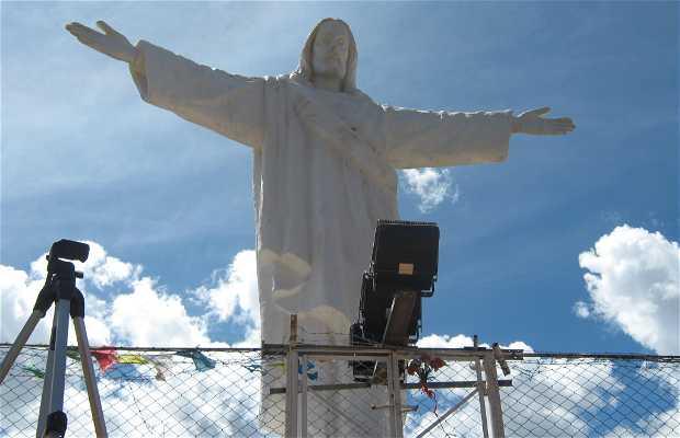 White Christ