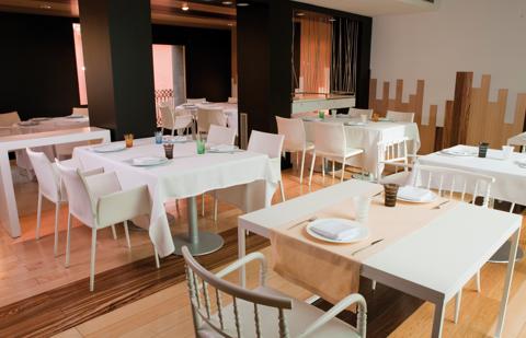 Restaurante La Seu