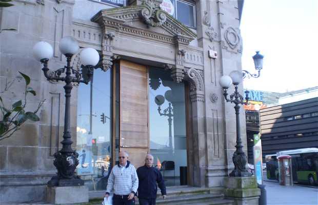 Office de Tourisme de Vigo