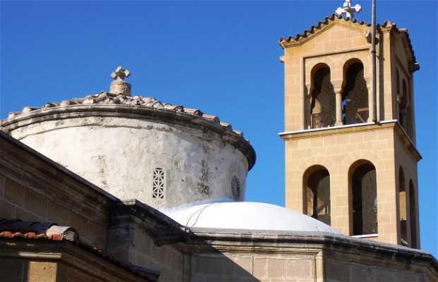 Iglesia Panagia Chryseleousa
