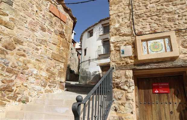 Ayuntamiento Viejo
