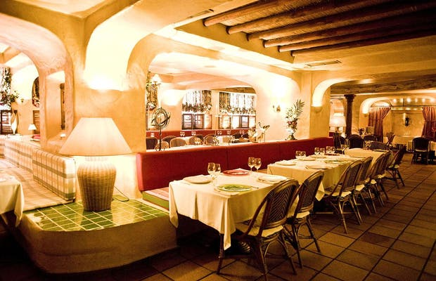 Restaurant Ponte Vecchio