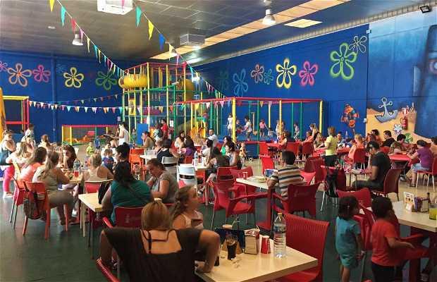 Restaurantes Gigantes Brutus Torrevieja