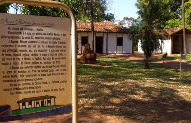 Museu Josa Antônio Pereira
