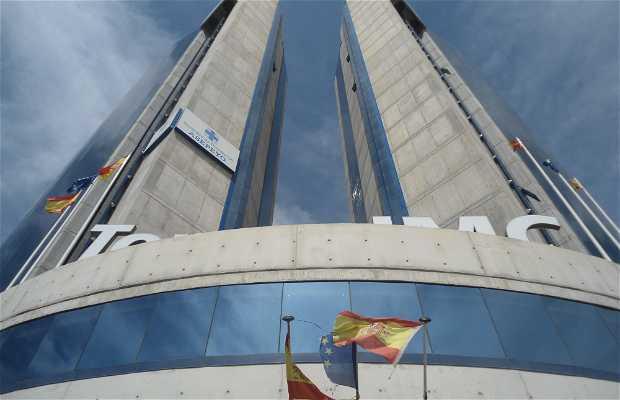 View of Murcia