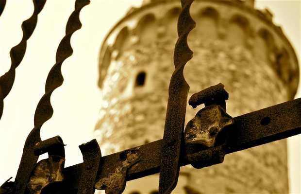 Salvana Tower