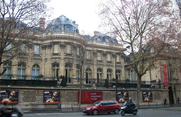 Museo Jacquemart-André
