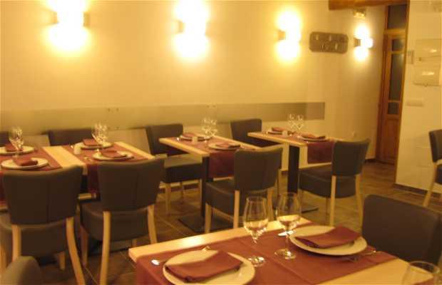 Restaurante La Casa del Holandés