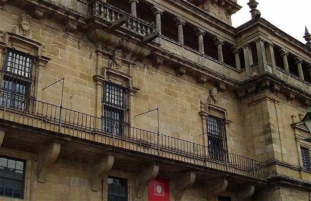 Museum of the Santiago de Compostela Cathedral