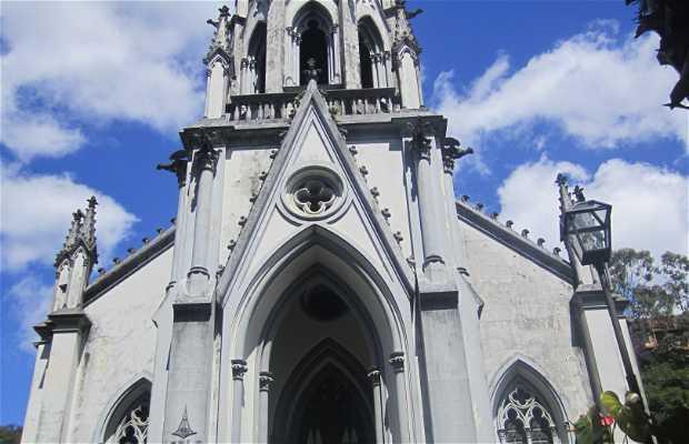 Igreja Luterana de Petropolis