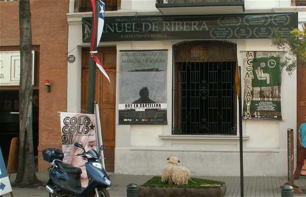 Teatro Lastarria 90