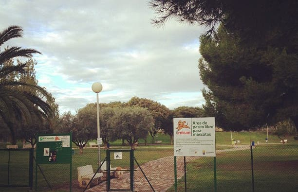 Parque Can El Campello
