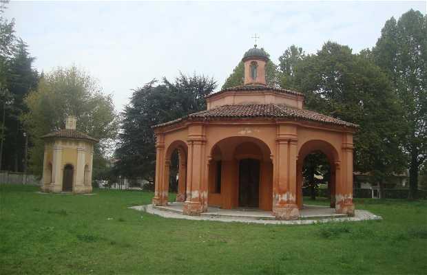 Lazareto de San Colombano al Lambro