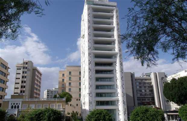 Edificio Lefkaridis