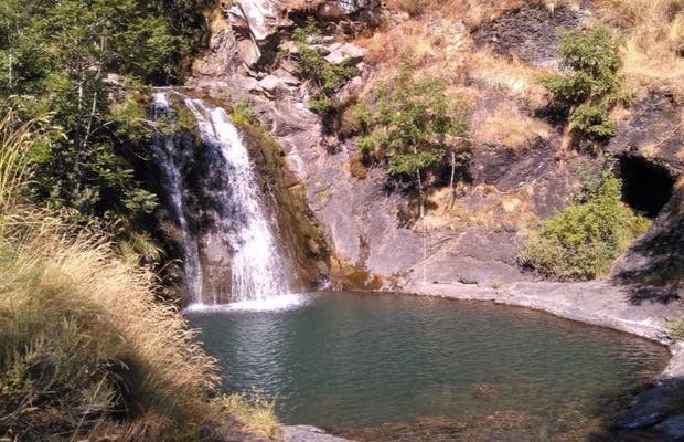 Ruta Cascadas del Río Faro