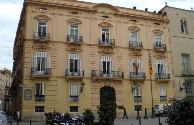Deputation of Valencia