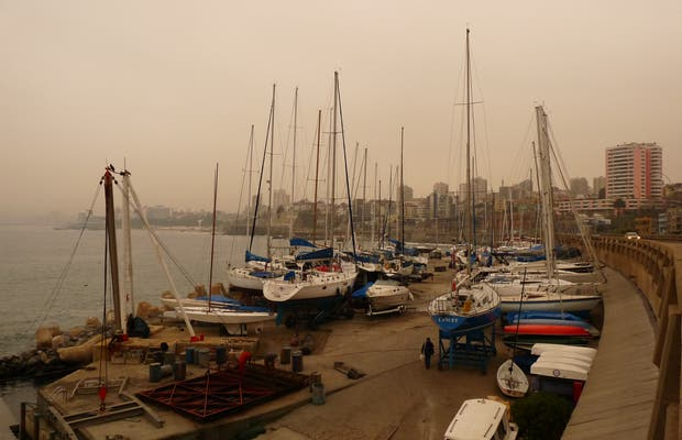 Viña del Mar Yacht Club