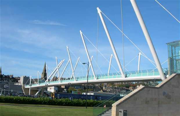 Puente de Forthside (Forthside Bridge)