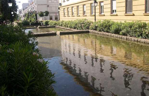 Cairuan Street