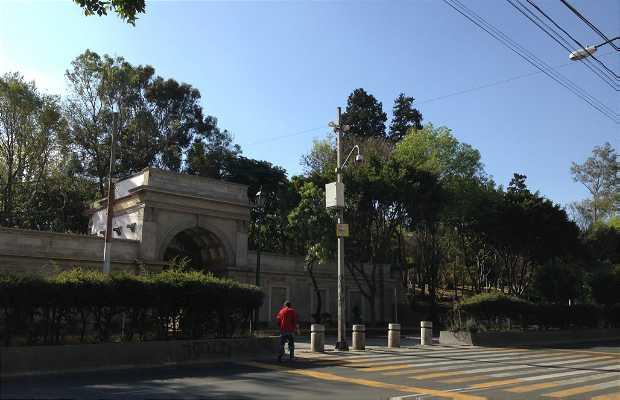 Parque Lira