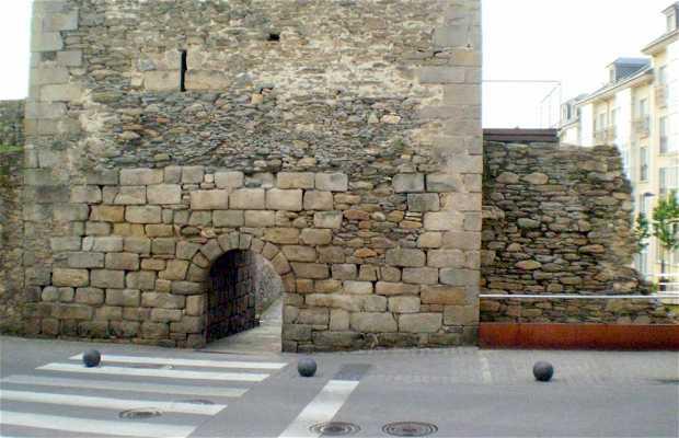 Porta do Valado