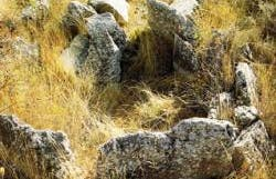 Dolmen of Portillo de las Cortes