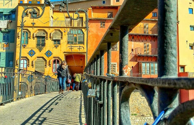 Puente Gómez - Puente de la Princesa