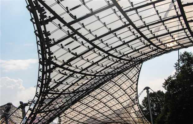 Rapel en el Estadio Olímpico de Munich