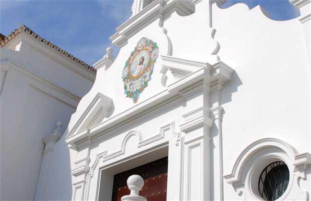 Nuestra Señora de La Asunción Church