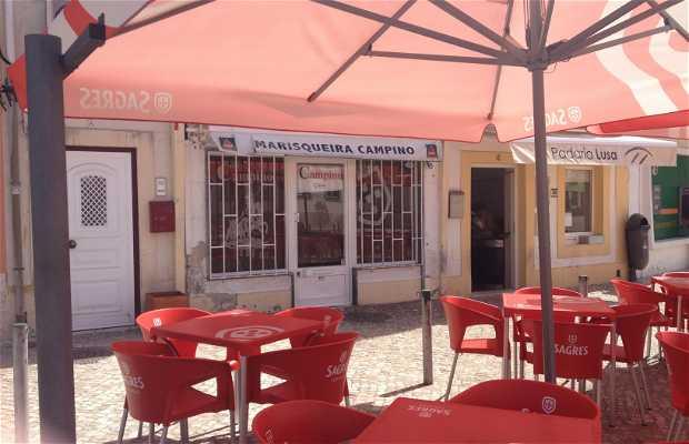 Marisqueira Campino