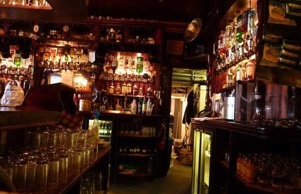 Mishnish Pub