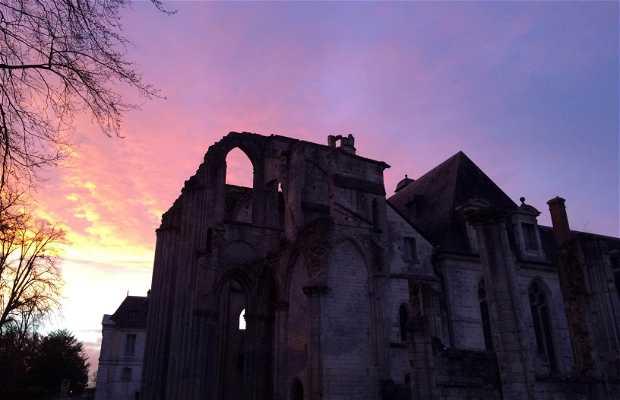 Saint-Wandrille-Rançon