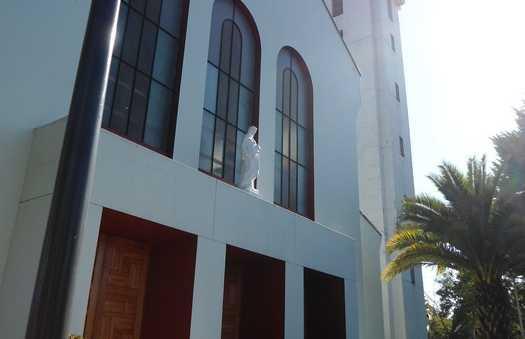 Iglesia de Villarrica