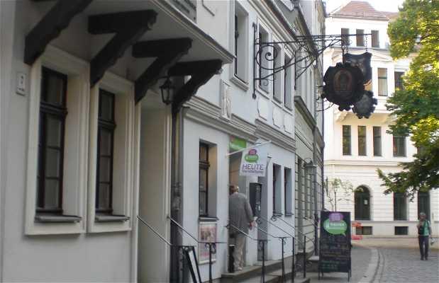 Casa de Lessing