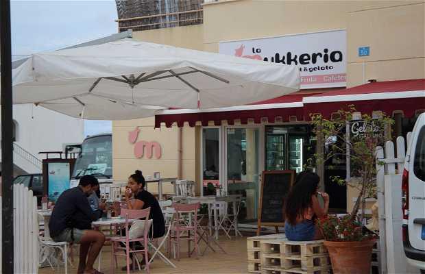 La Mukkeria