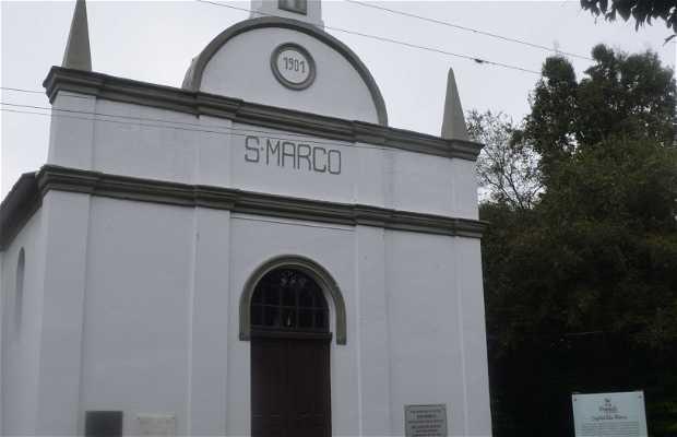 Capitel de São Marcos