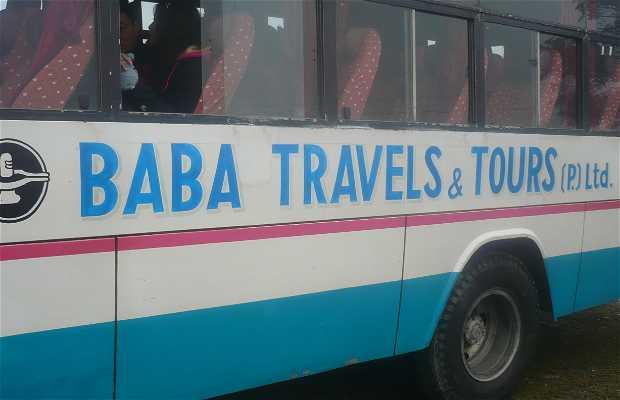 Autobus del Nepal