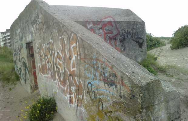 Monuments seconde guerre mondiale