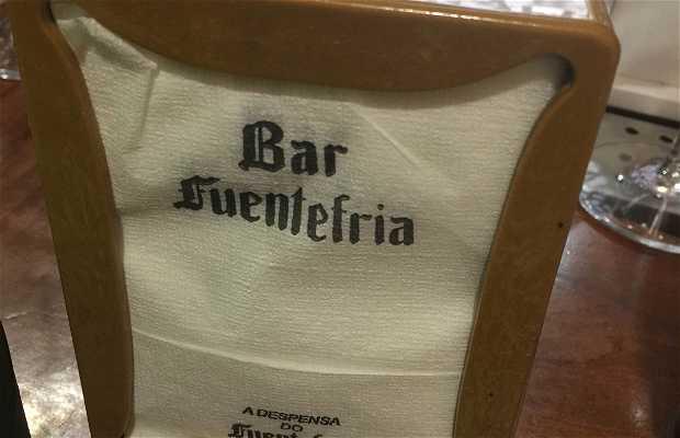 Bar Fuentefría