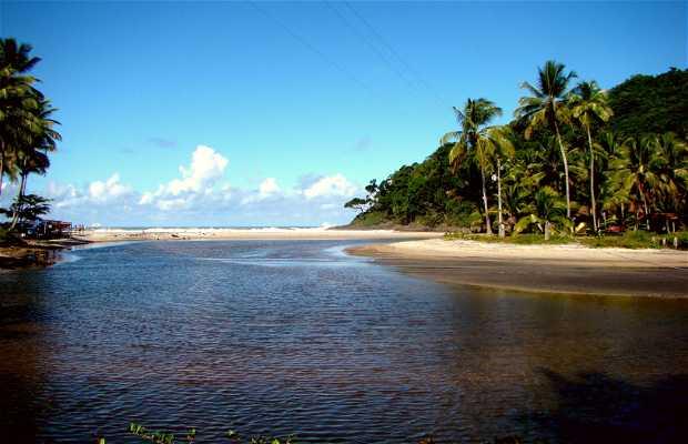 Playa de Jeribucaçu