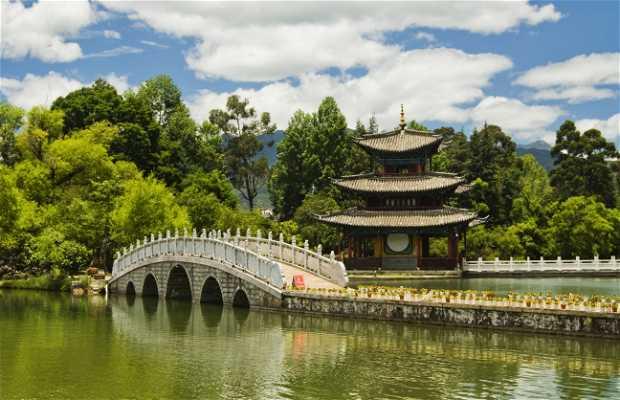 Palace de Lijiang