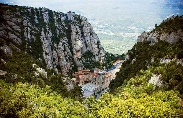 Montserrat Natural Park