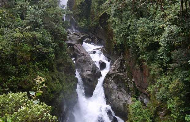 Rio Verde - Pailón del Diablo