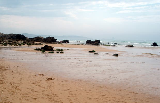Cerrias Beach