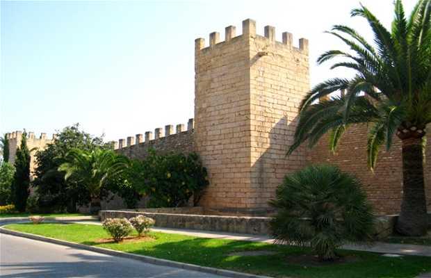 Walls of Alcudia